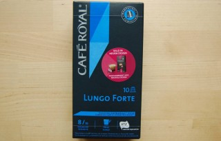 Cafe Royal Lungo Forte