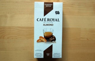 Café Royal Almond