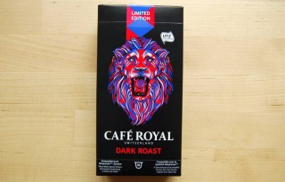 Café Royal Dark Roast