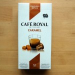 Café Royal Caramel