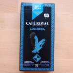 Cafe Royal Comombia