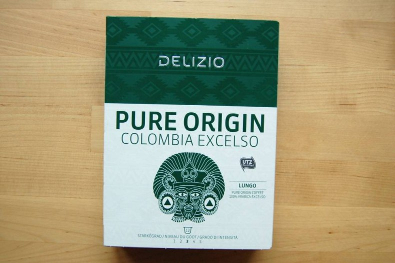 Delizio Colombia Excelso