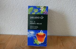 Delio Tee Herbal Relax